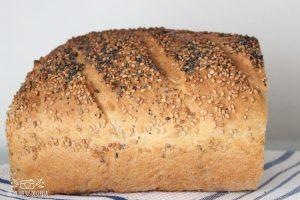 entrehuesosdecereza pan molde